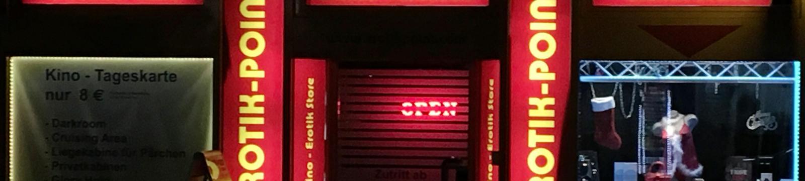 Erotik Shop Pforzheim